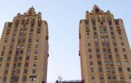 Art Deco Tour Central Park West