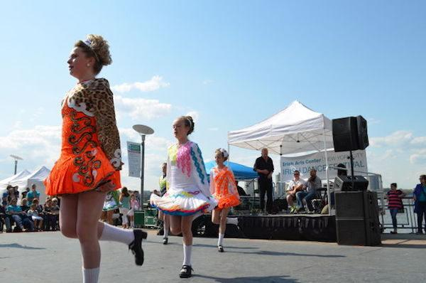 Irish Dance Festival