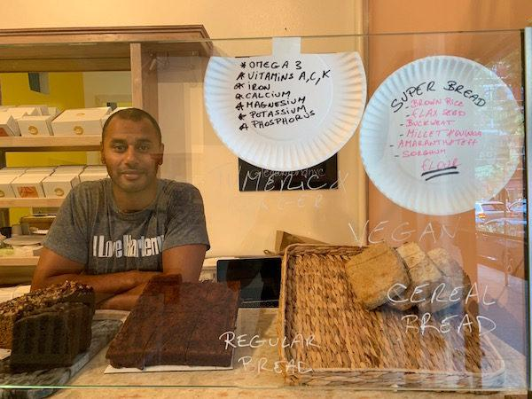 Le Gourmand Mounir Jabrane