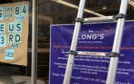 Long's Bedding Moving East 2020