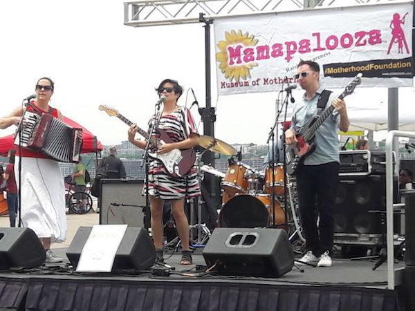 Mamapalooza NYC