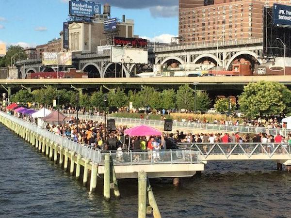 Sweet Spot Festival NYC