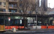 retail project at 70 West 93rd Street