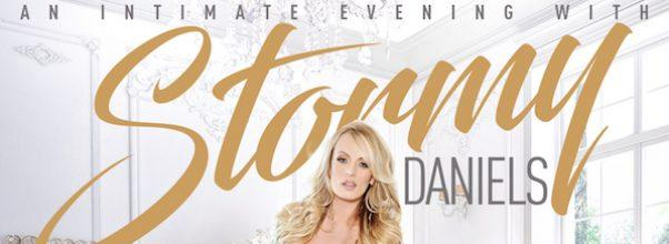 stormy daniels show stand up ny
