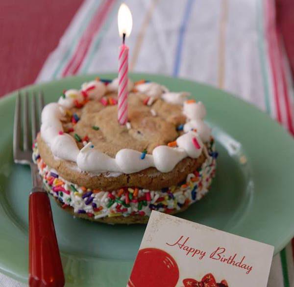 Billys Bakery Cookie Sandwich Cake