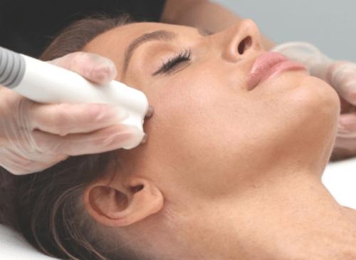 Eye Treatment UWS