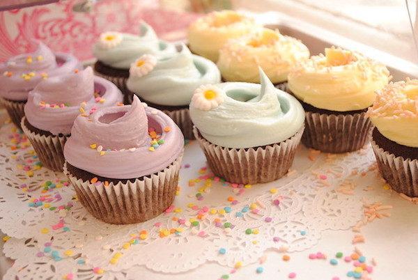Magnolia Bakery Cupcakes