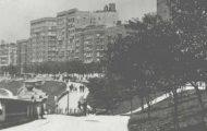 Riverside Drive NYC History