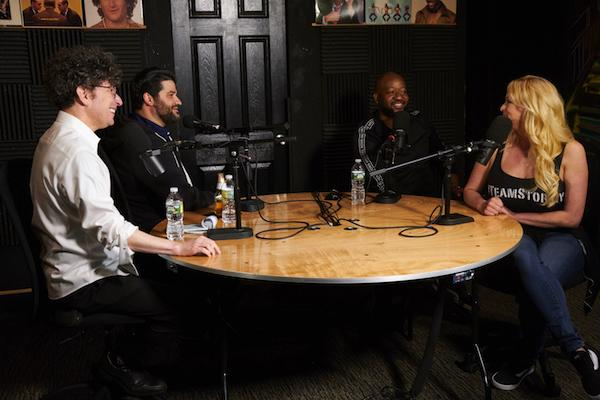 Stormy Daniels NYC Comedy Show