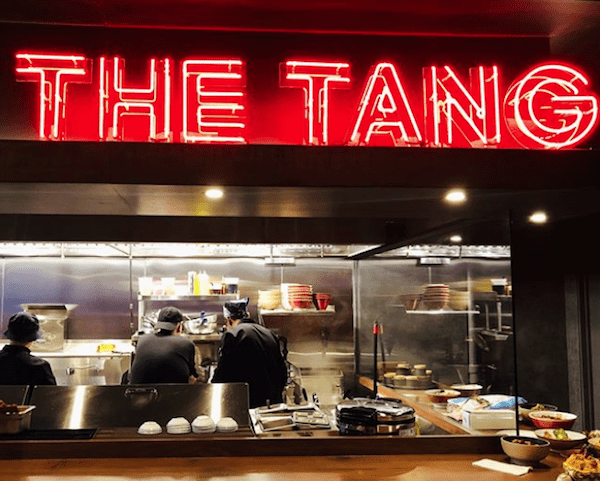 The Tang UWS Open Kitchen
