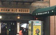 Amsterdam Ale House Opening Second Location