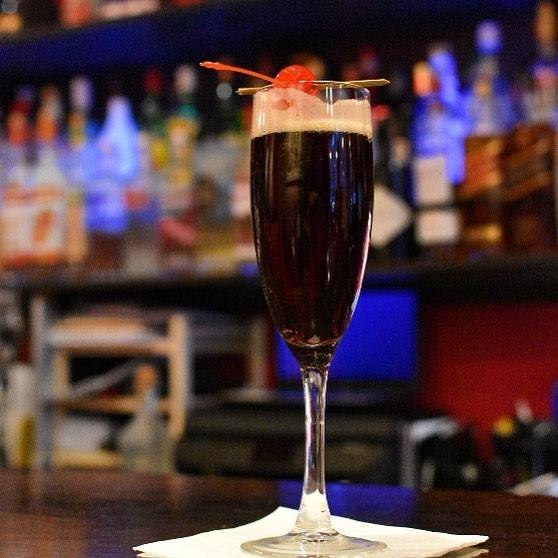 Tri Dim Shanghai Cocktail