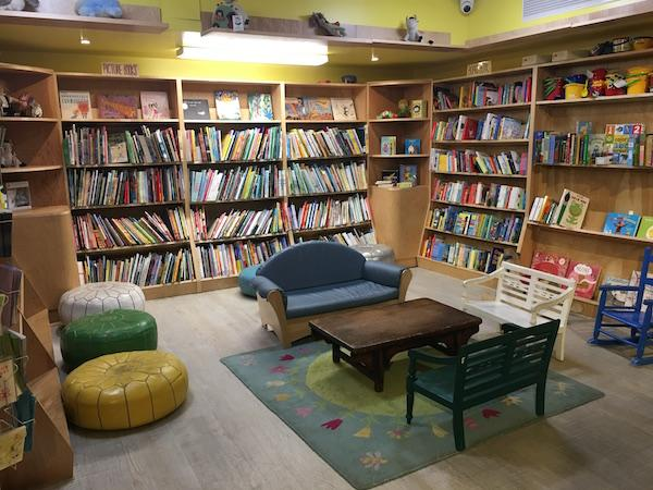 Book Culture on Columbus
