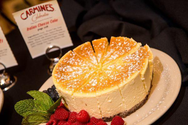 Carmines Cheesecake