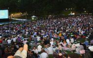 Central Park Film Festival 2019