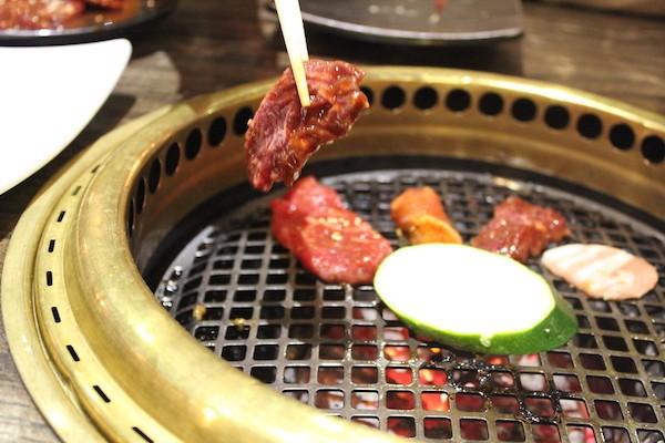 Gyu Kaku Personal Grill
