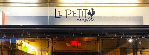 Le Petit Rooster