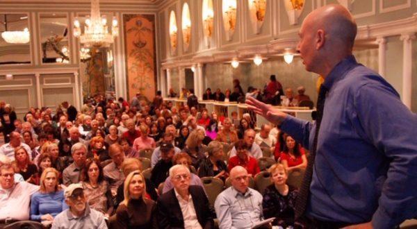 One Day U NYC Event