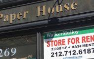 Will Paper House Be Closing?