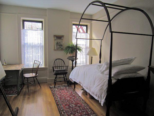 Rajiv Surendra NYC Apartment