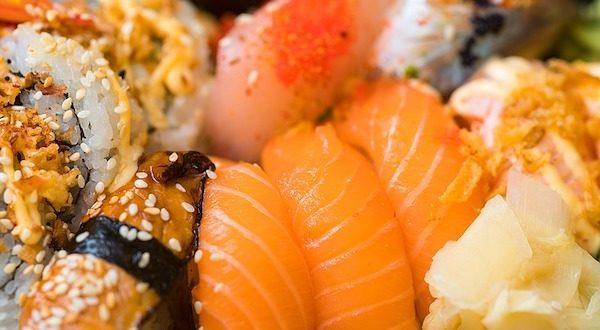 Sushi class JCC NYC