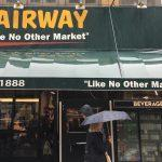 Fairway closing all stores