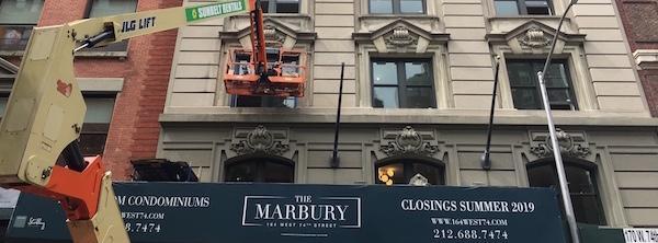The Marbury