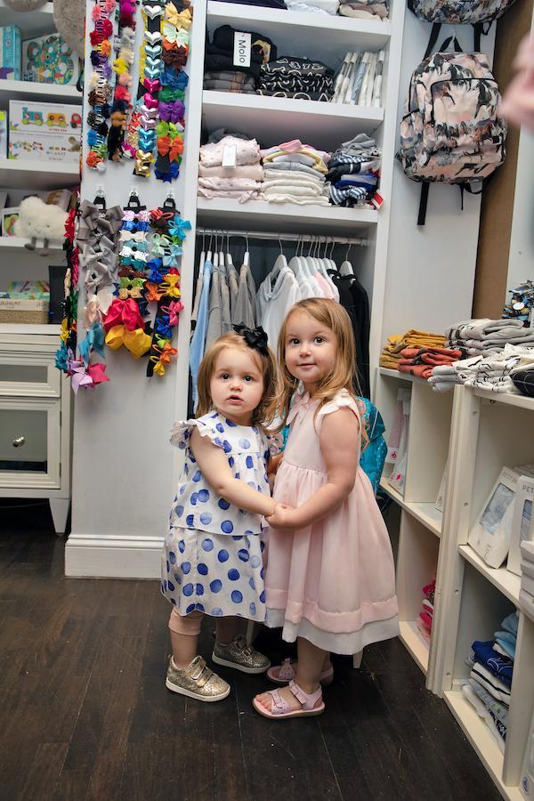 kids clothing upper west side
