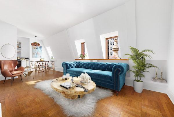 1 Bedroom Dakota NYC