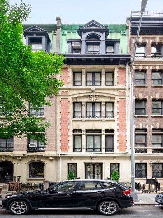 5 West 73rd Street