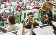 Great Jazz on the Great Hill