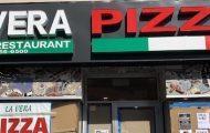 La Vera Pizza UWS Restaurant