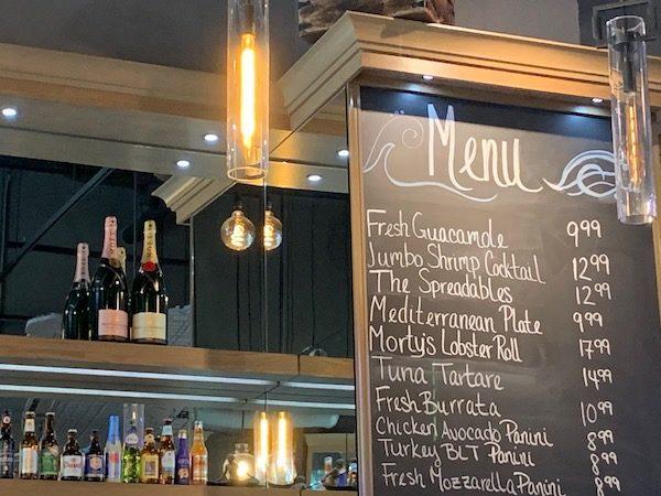 Lincoln Square Bar