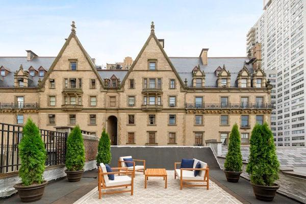 NYC Mansion For Sale