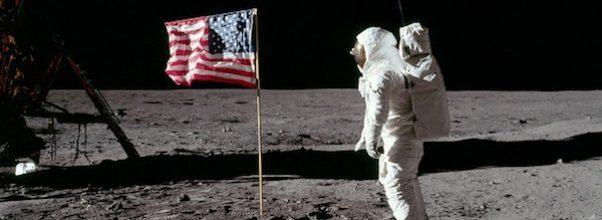 New Plaza Cinema Presents Apollo 11 Screening