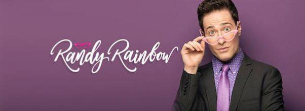 Randy Rainbow Moves To Upper West Side