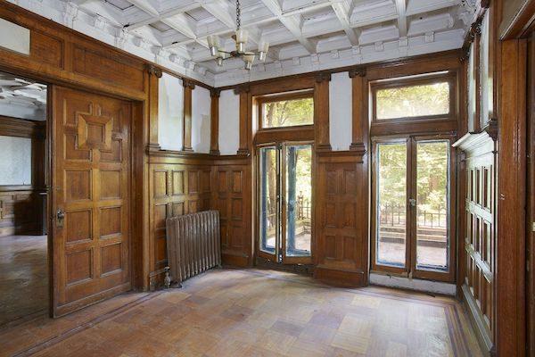 Riverside Drive Mansion for sale