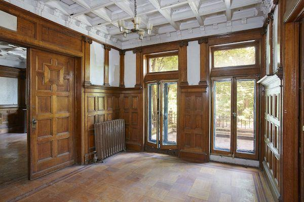 Riverside Drive Mansion for sale