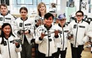 Robotics Entrepreneurship After School Club