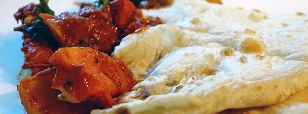 Sapphire Indian Restaurant Upper West Side