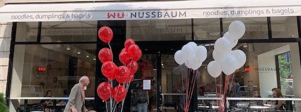 Wu and Nussbaum