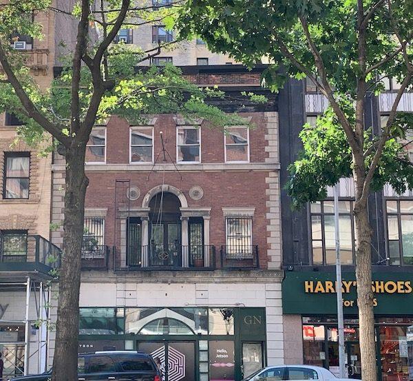 2307 Broadway West Side Republican Club
