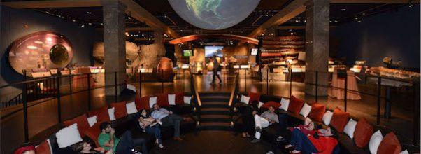 A Night At The Museum – Adult Sleepovers are Back at AMNH