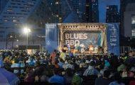 Blues BBQ Festival
