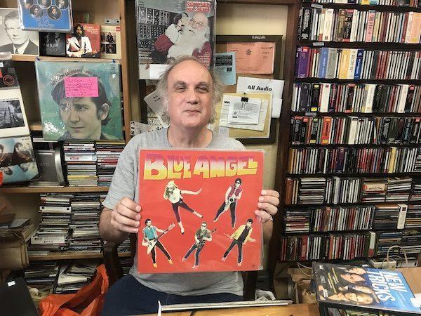 Bruce Eder Westsider Records