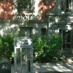 Manhattan's Last Phone Booths All on the Upper West Side