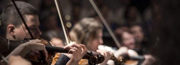 Philharmonic Free Fridays