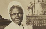 Sojourner Truth Statue Central Park