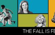 The Fall is Female JCC