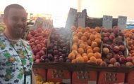 68th Street Fruit Guy Gets Social